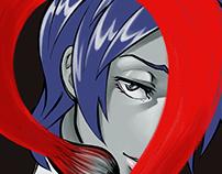 Fanart - Persona 5 Yusuke