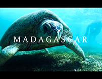 MADAGASCAR 4k Cinematic