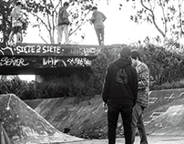 Camaron Brujo Skateboarding