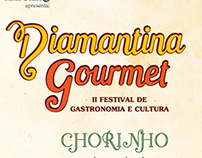 Diamantina Gourmet - Gastronomy Festival