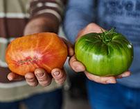 Natural/ Tomato
