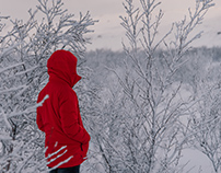 AETHER Apparel (Winter Fashion) – Iceland