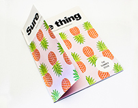 Sure Thing Magazine