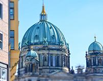 Berlin — a cultural mosiac