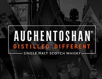 Auchentoshan - 2017