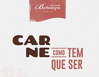 Fazenda Barbanegra | Economia da Confiança