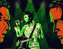 Bladerunner 2049 / Elvis