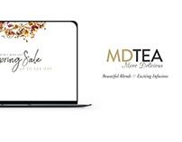 MDTEA | Marketing & Merchandising
