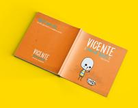 Vicente Cara de Diente