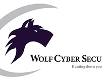 Wolf Cyber Security - Corporate Identity