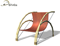 Birimba Chair - Concept
