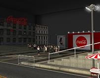 Sales Conference / Coca Cola