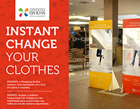 Instant Change Your Clothes
