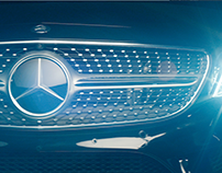Mercedes-Benz Adelaide  - 'Perfection Delivered' TVC