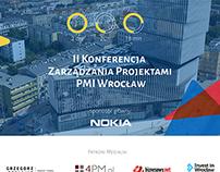 Website PMI Wrocław