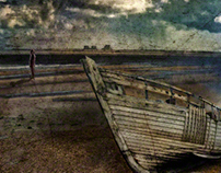 The Boat - Dungeness