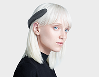 Batband - Sleek Ear-Free Headphones