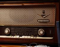 Tigo Sports Radio