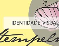 Identidade Visual - Stempeln