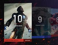 Decade of Marvel