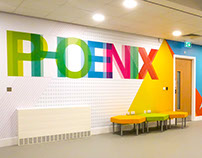 Phoenix Interior Fit-Out