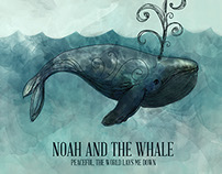 Album Cover: Noah and the Whale