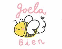 Logo - Goela Bien