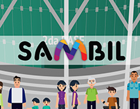 Sambil - Campaña de Valores 2017