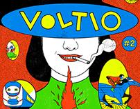 Voltio (cover)