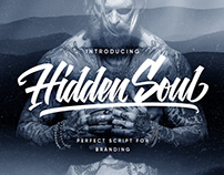 Hidden Soul Script