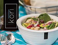 Kori - Branding et stratégie