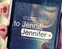 Trailer: to Jennifer | USA, 2013