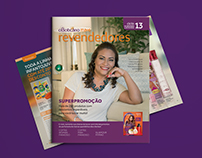 O Boticário - Revista Mais Revendedores