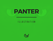 Panter Illustration