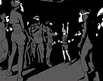 3032 – a german dystopia