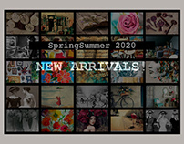 SS2020 Trend forecasting