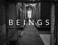Beings | Street Photography