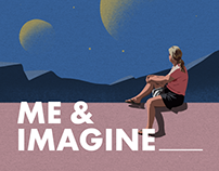 Theme Project for SK Telecom - Me & Imagine