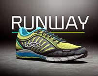 Olympikus - Runway Impact Gel