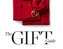 Talbots – Holiday 2014 Gift Guide Animation