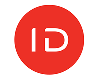 Indeed-ID, Corporate identity and interface design