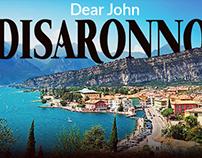 Disaronno Newsletter