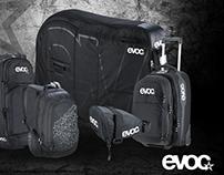 EVOC - Print Advertisement