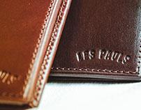 LES PAULS - Branding