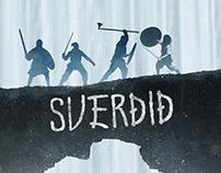 Skálmöld - Sverðið - Official Lyric Video