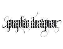 Projet typo-graphic 2