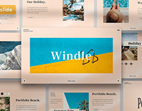 Windle Multipurpose Template