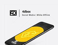 Social Media - 4dbox