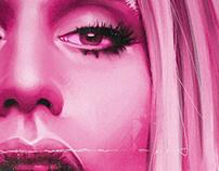 "Movie poster ""Girls like me"""