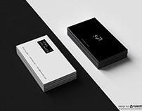 photographer minimalist branding